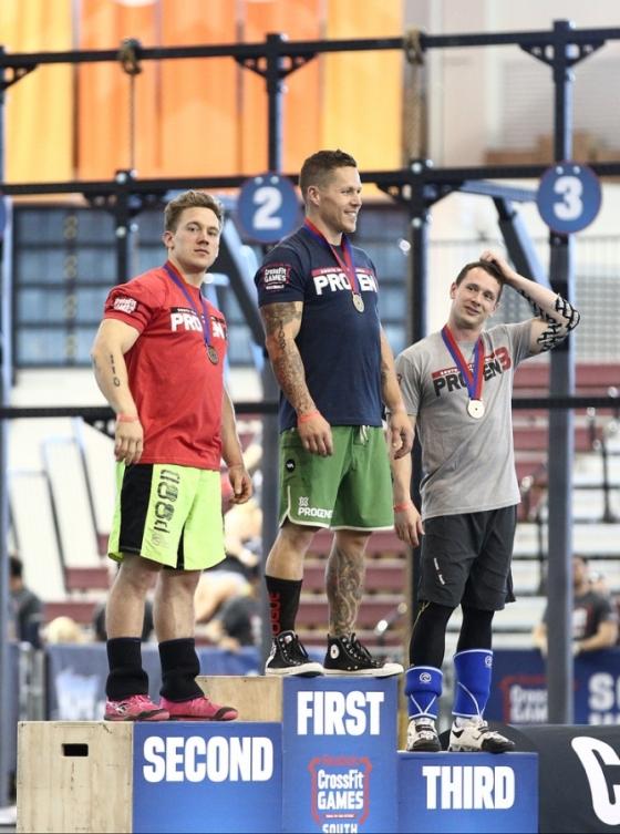 Men Winners: Matt Can 1st, Maat Hathcock 2nd, Zach Forrest 3rd