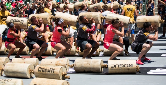 Fittest team, Utah's own Hack's Pack Ute, wins it's second title in a row.