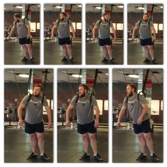 Ever wonder what happens when you stop CrossFitting for too long?? DON'T LET THIS HAPPEN TO YOU!!!