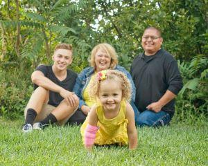 Tellar Family