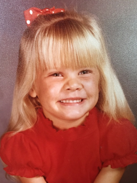 This cute little nugget turns the big 44 today!!  If you know her then you won't be surprised she has given us very clear instructions for today's workout!  Happy bday Jules!
